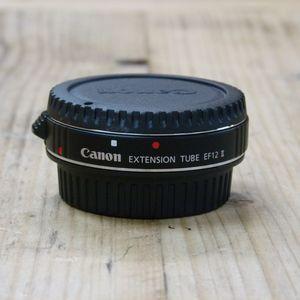 Used Canon EF12 Mark II Extension Tube
