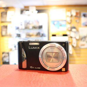 Used Panasonic TZ25 Digital Compact Camera
