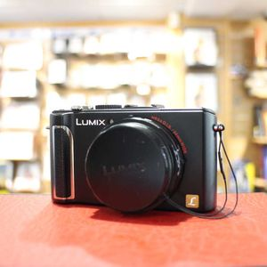 Used Panasonic LX3 Digital Compact Camera