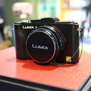 Used Panasonic DMC-LX5 Digital Camera