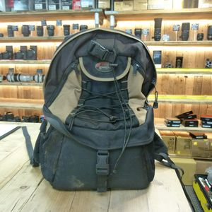 Used Lowepro S&F Rover Light Backpack