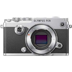 Olympus PEN-F Silver Digital Camera Body