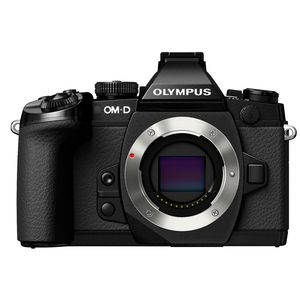 Olympus OM-D E-M1 Digital Camera Body Black