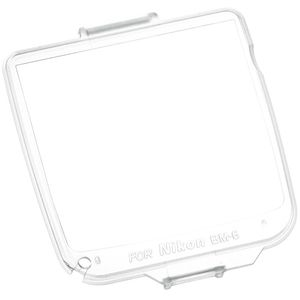 Nikon BM-6 LCD Monitor Cover for Nikon D200