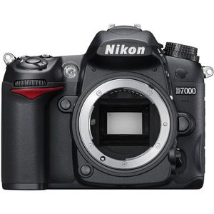 Nikon D7000 D-SLR Digital Camera Body