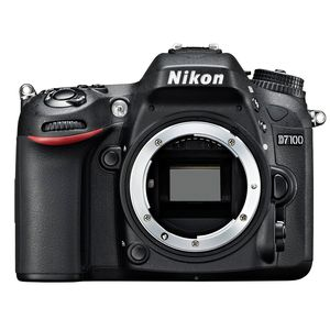 Nikon D7100 D-SLR Digital Camera Body