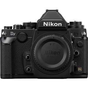 Nikon DF Black Digital SLR Camera Body