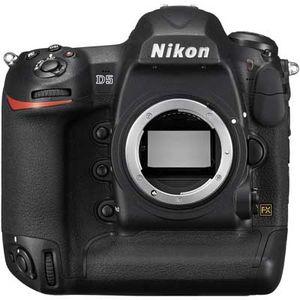 Nikon D5 Digital SLR Camera Body - Dual XQD
