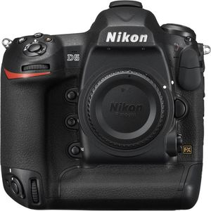 Nikon D5 Digital SLR Camera Body - Dual CF