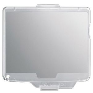 Nikon BM-9 LCD Monitor Cover For Nikon D700