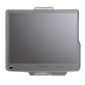 Nikon BM-11 LCD Monitor Cover For Nikon D7000