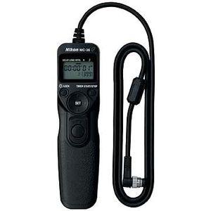 Nikon MC-36A Remote Cord for D200 D300 D700 D3 D3X