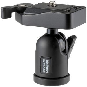 Velbon QHD-33Q Ball and Socket Head with Quick Release