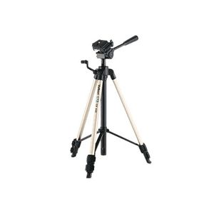 Velbon CX-440 3 Section Tripod with 3-Way Panhead and Carry Case