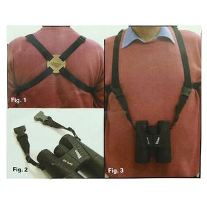 Viking Binocular Support Harness
