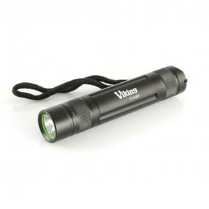 Viking S Light Mini Rechargeable LED Torch