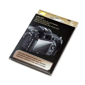 Nikon LPG-001 LCD Protective Glass for D4s D810 Df D750