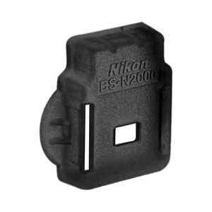 Nikon BS-N2000 Mounting Foot Cover for SB-N5 Flashgun and GP-N100