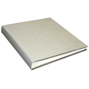 Walther Nobile Traditional Wedding Photo Album - 60 Sides