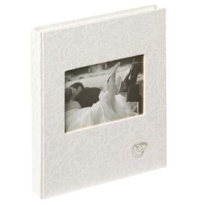 Walther Music Wedding Guest Book - 144 Sides
