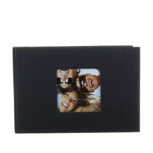 Walther Fun Black Slip In 6x4 Photo Album - 36 Photos