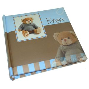 Walther Teddy 6x4 Slip In Photo Album - 40 Photos
