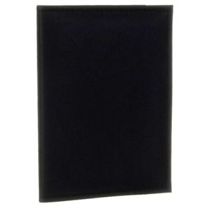 Walther De Luxe Black Slip In 6x4 Photo Album - 36 Photos