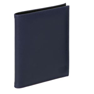 Walther De Luxe Blue Mini Slip In 7x5 Photo Album - 36 Photos