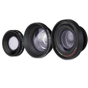 Lomography Lomo'Instant Mini Lens Combo - 3 Lens Kit