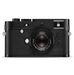 Leica M Monochrom (Typ 246) Black Chrome Rangefinder Camera