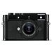 Leica M-D (Typ 262) Black Paint Digital Rangefinder Camera