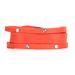 Leica T-Neck Silicon Orange Red Camera Strap 18814