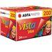 AgfaPhoto Vista Plus 200 35mm Print Film - 24 Exposures