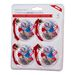 Shot2Go Christmas Baubles 4 Pack