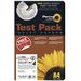 Permajet Textured Fine Art Test Pack Printing Paper A4 - 12 Sheets