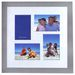 Bologna Multi Aperture Photo Frame