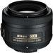 Nikon 35mm f1.8G AF-S DX Lens