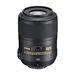 Nikon 85mm f3.5G AF-S DX Micro ED VR Lens
