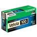 Fujifilm Provia 100F 120 Colour Slide Roll Film Pack of 5
