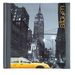 Iconic City New York Slip In 6x4 Photo Album - 200 Photos